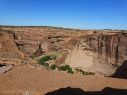 6-4-13 CO13 - Canyon de Chelly