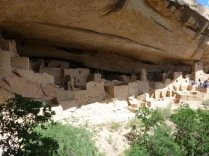 Cliff Palace (closer view)