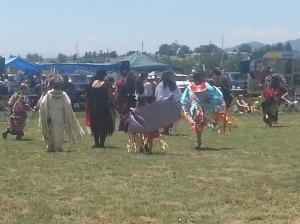 Colorado Springs Native American Pow Wow
