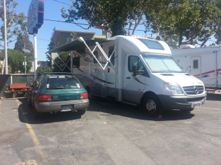 San Leandro, CA - Trailer Haven