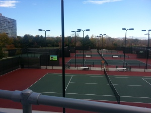 Gates Tennis Center - Denver, CO