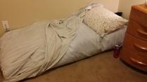 Bedmaking - Voila!