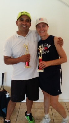 2015-05-10 Horseshoe Bay Tournament 6 Trophies