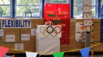 Maplewood Olympics June 1st