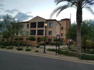 Mom's Last Residence - Scottsdale, AZ